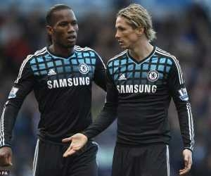 Why Fernando Torres Flopped At Chelsea – Didier Drogba Reveals